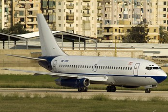 OD-AMB - Flying Carpet Boeing 737-200