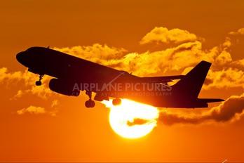 N526JL - JetBlue Airways Airbus A320