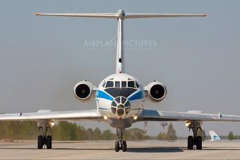 RA-50795 - Russia - Air Force Tupolev Tu-134A