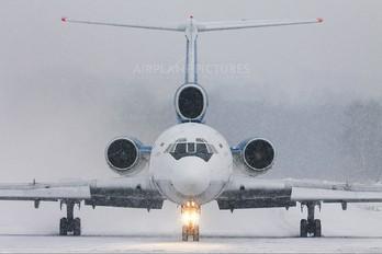 RA-85812 - Yakutia Airlines Tupolev Tu-154M
