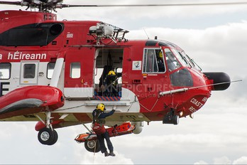EI-MES - Ireland - Coast Guard Sikorsky S-61N