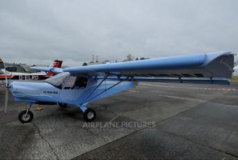SP-SWMW - Private Zenith - Zenair CH 701 STOL