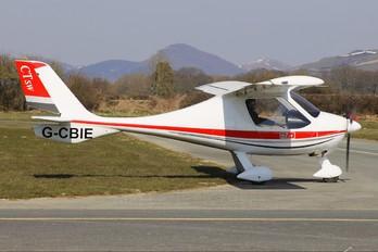 G-CBIE - Private Flight Design CT2K