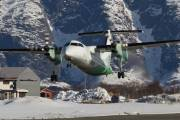 LN-WSC - Widerøe de Havilland Canada DHC-8-200Q Dash 8 aircraft