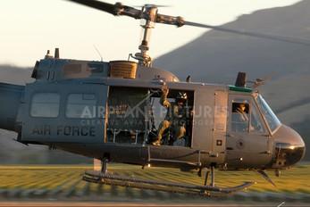 NZ3814 - New Zealand - Air Force Bell UH-1H Iroquois