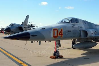 76-1551 - USA - Navy Northrop F-5N Tiger II
