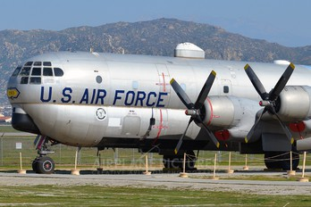 53-0363 - USA - Air Force Boeing KC-97L Stratofreighter