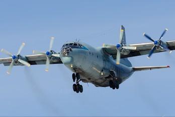 RF-95685 - Russia - Air Force Antonov An-12 (all models)