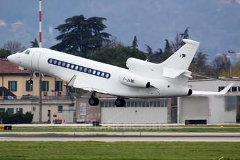 I-JAMI - Private Dassault Falcon 7X