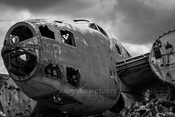 6112 - South Africa - Air Force Lockheed Ventura