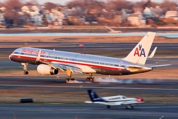 N635AA - American Airlines Boeing 757-200