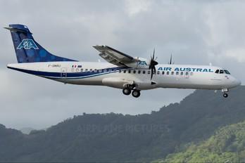 F-OMRU - Air Austral ATR 72 (all models)