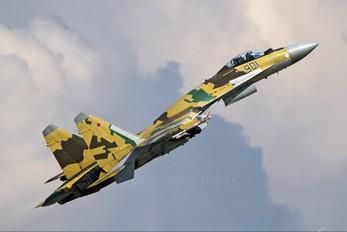 901 - Sukhoi Design Bureau Sukhoi Su-35