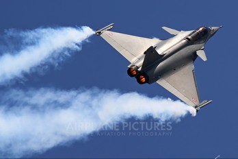 134 - France - Air Force Dassault Rafale C