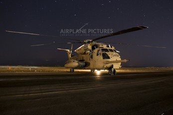048 - Israel - Defence Force Sikorsky CH-53 Sea Stallion