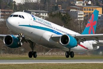 G-OOAR - First Choice Airways Airbus A320