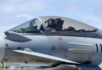C.16-38 - Spain - Air Force Eurofighter Typhoon S