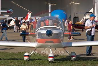 I-8045 - Private Evektor-Aerotechnik EV-97 Eurostar