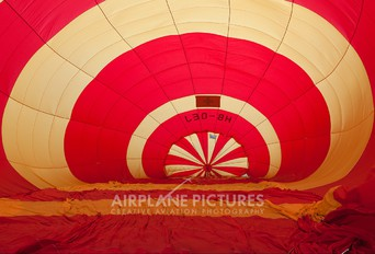 HB-QUJ - Private Sky Balloons Sky 105 - 24