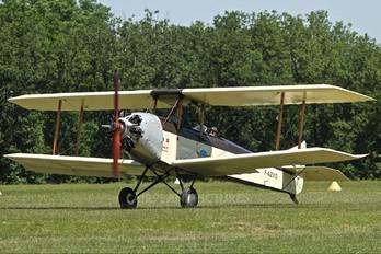 F-AZVO - Amicale Jean Salis Caudron C.270 Luciole