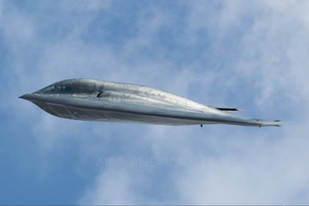 82-1070 - USA - Air Force Northrop B-2A Spirit