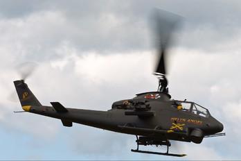 N7239L - Private Bell TAH-1P Cobra