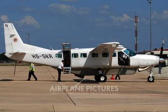 HS-SKR - SGA Airlines  Cessna 208 Caravan