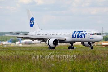 VQ-BQA - UTair Boeing 757-200