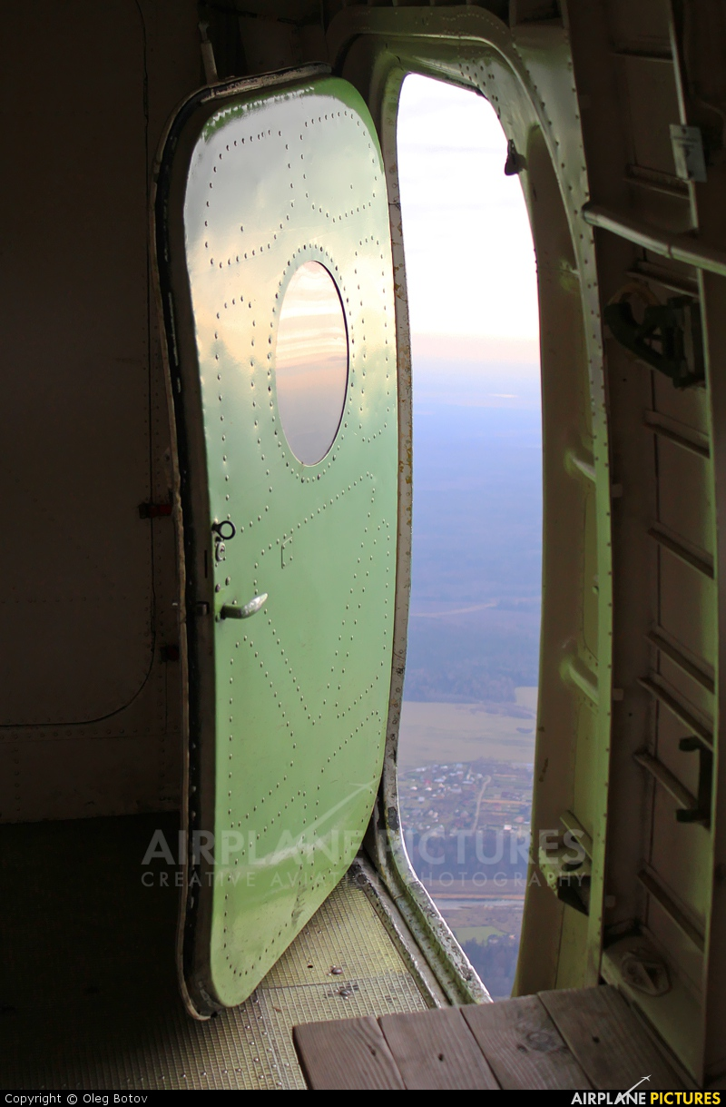 Private RA-33605 aircraft at In Flight - Russia
