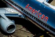 N892NN - American Airlines Boeing 737-800 aircraft