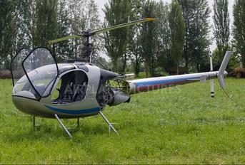 I-6373 - Private Aviotecnica ES-101 Exec