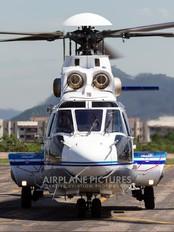 PP-OMW - Omni Táxi Aéreo Eurocopter EC225 Super Puma