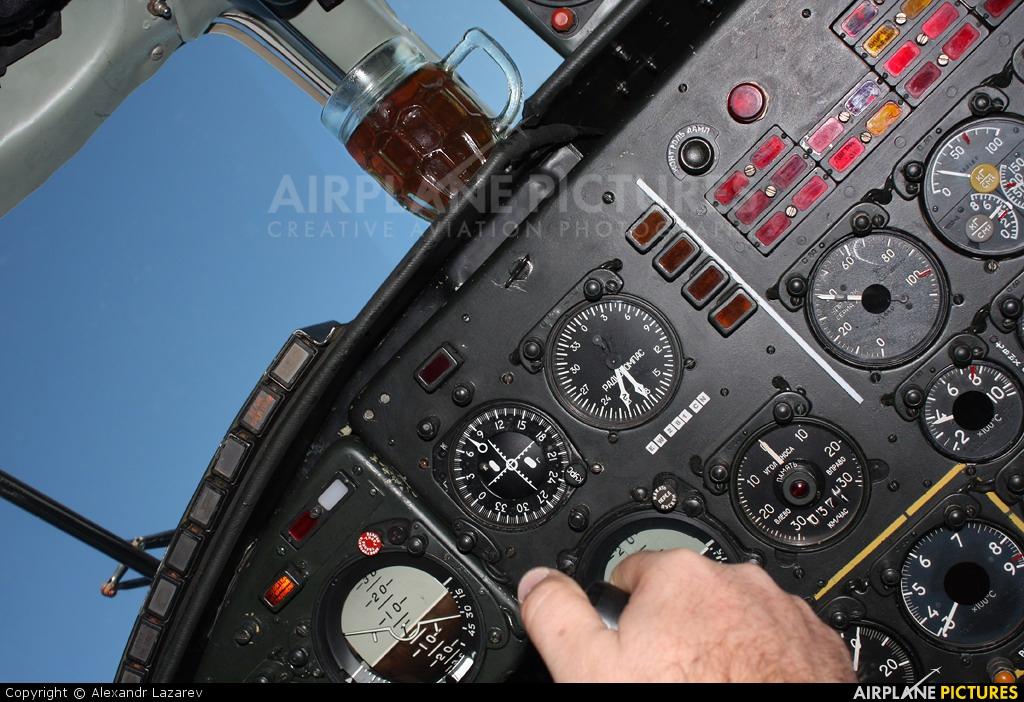 Grodno Aviakompania EW-281CN aircraft at In Flight - Belarus