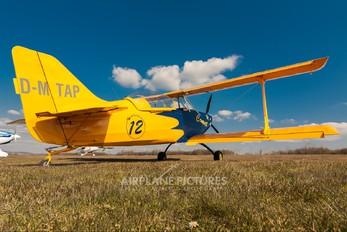 D-MTAP - Private FK Lightplanes FK12 Comet