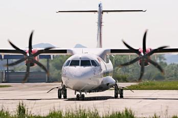 OK-JFK - CSA - Czech Airlines ATR 42 (all models)