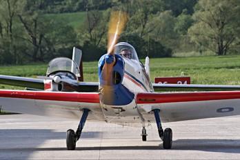 OM-IGO - Stanley Air Zlín Aircraft Z-126