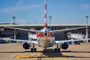 N981AN - American Airlines Boeing 737-800