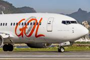 PR-GIK - GOL Transportes Aéreos  Boeing 737-700 aircraft