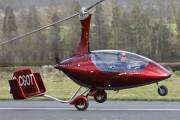 G-CGOT - Private Rotorsport Calidus aircraft