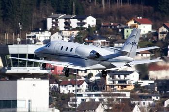 SP-ARK - Private Cessna 560XL Citation XLS