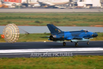 F938 - Bangladesh - Air Force Chengdu F-7BG