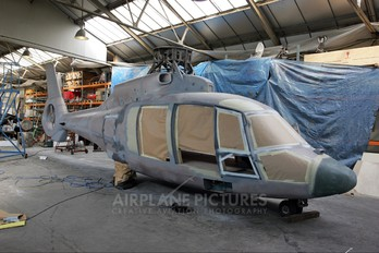 - - Private Eurocopter AS365 Dauphin 2