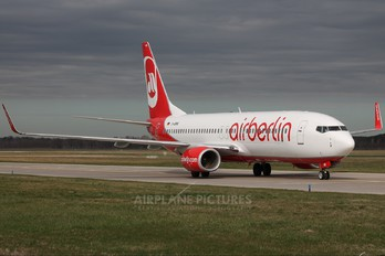 D-ABMB - Air Berlin Boeing 737-800