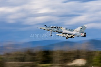 524 - France - Air Force Dassault Mirage 2000B