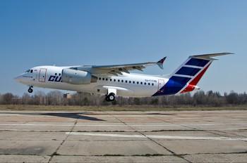 CU-T1710 - Cubana Antonov An-158