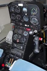 I-ISAF - Private Aerospatiale SA-315B Lama