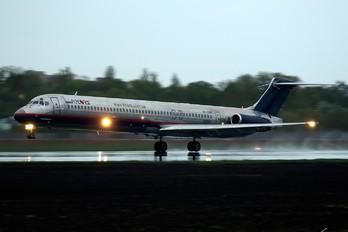 UR-CDM - Khors Aircompany McDonnell Douglas MD-82