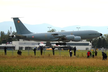 475 - France - Air Force Boeing C-135FR Stratotanker