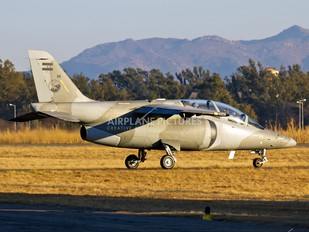 E-816 - Argentina - Air Force FMA IA-63 Pampa
