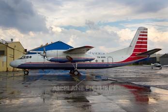 TN-AHH - Unknown Antonov An-24